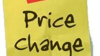 Предстоящо 2,5% повишение на продуктовите цени