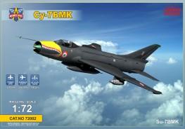 Sukhoi Su-7BMK (Export version)
