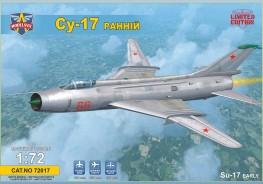Sukhoi Su-17 Early version