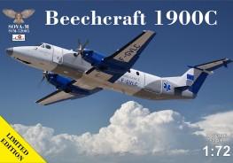 Beechcraft 1900C-1
